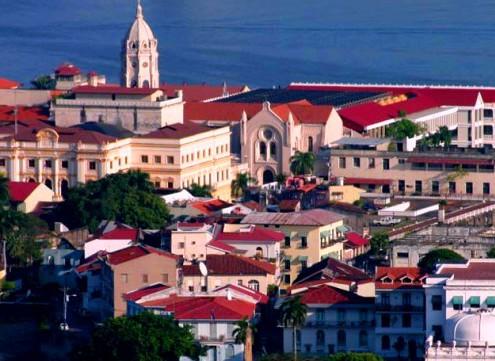 Panama caso antiguo