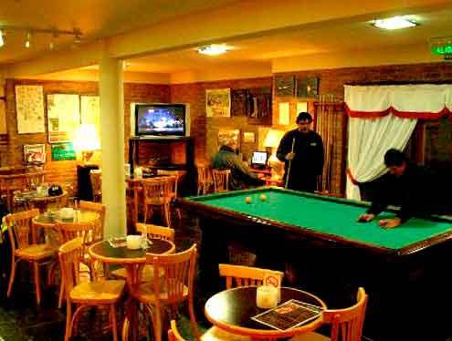 Bar Bahía Nueva