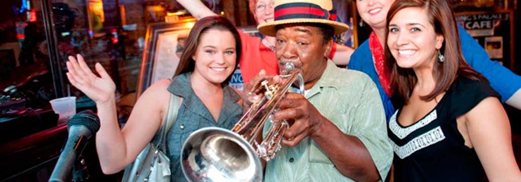 Memphis-trumpet